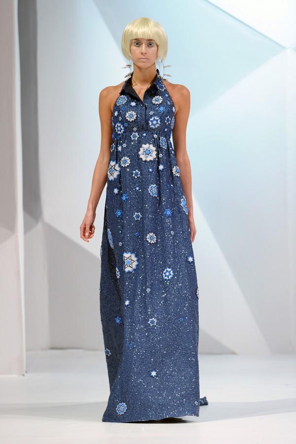 Dress of the Day | Saphrona Nicole | Page 10
