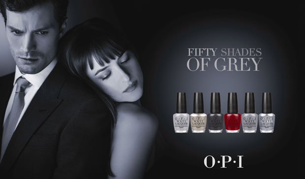 opi 50 shades of grey nail polish saphrona nicole. Black Bedroom Furniture Sets. Home Design Ideas