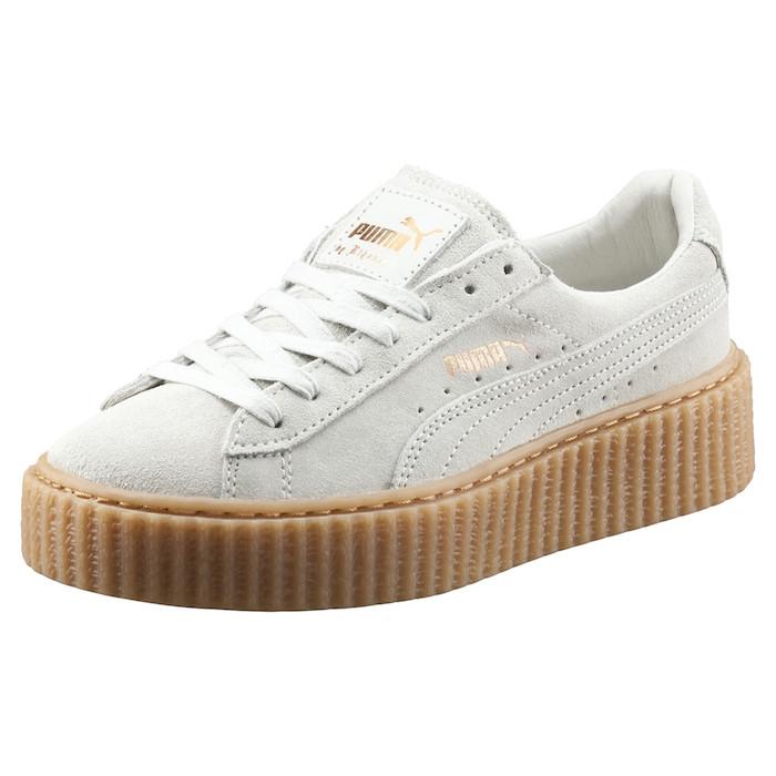 Puma Thick sole sneakers LSrUjJTu