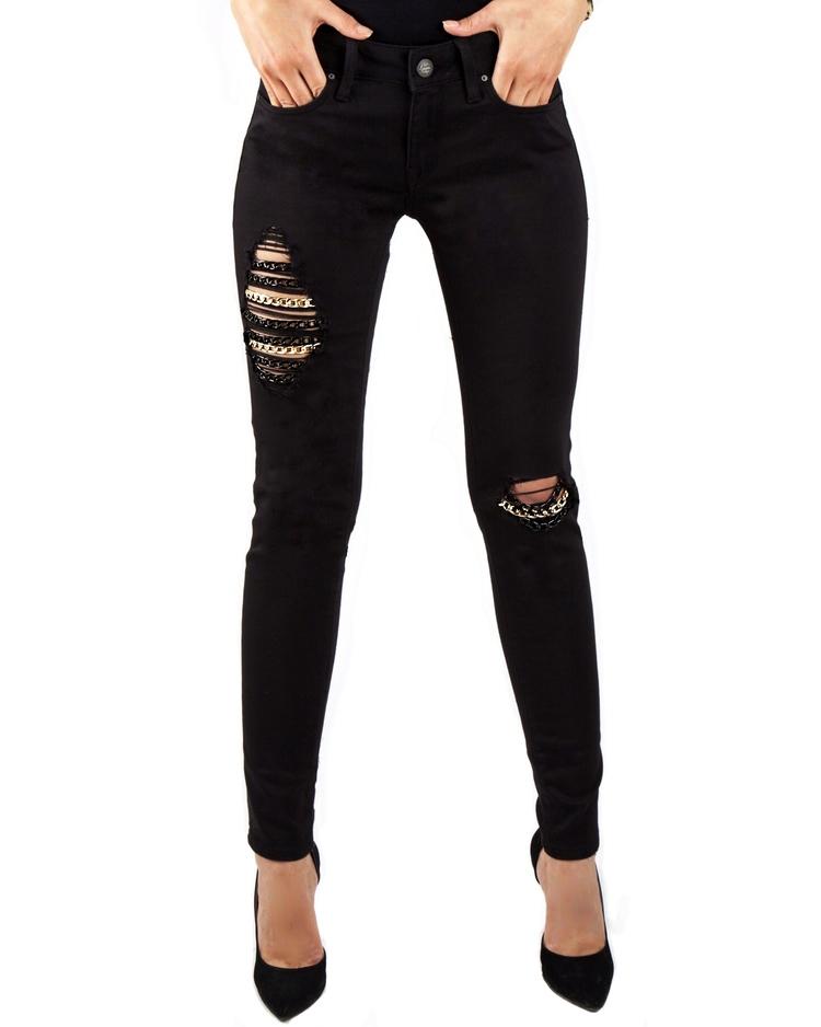 Rayar Jeans