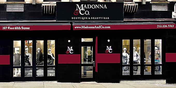 Madonna & Co.
